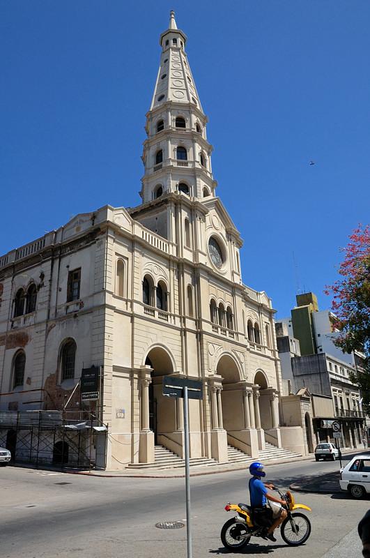 Церковь Св.Франциска Ассизского