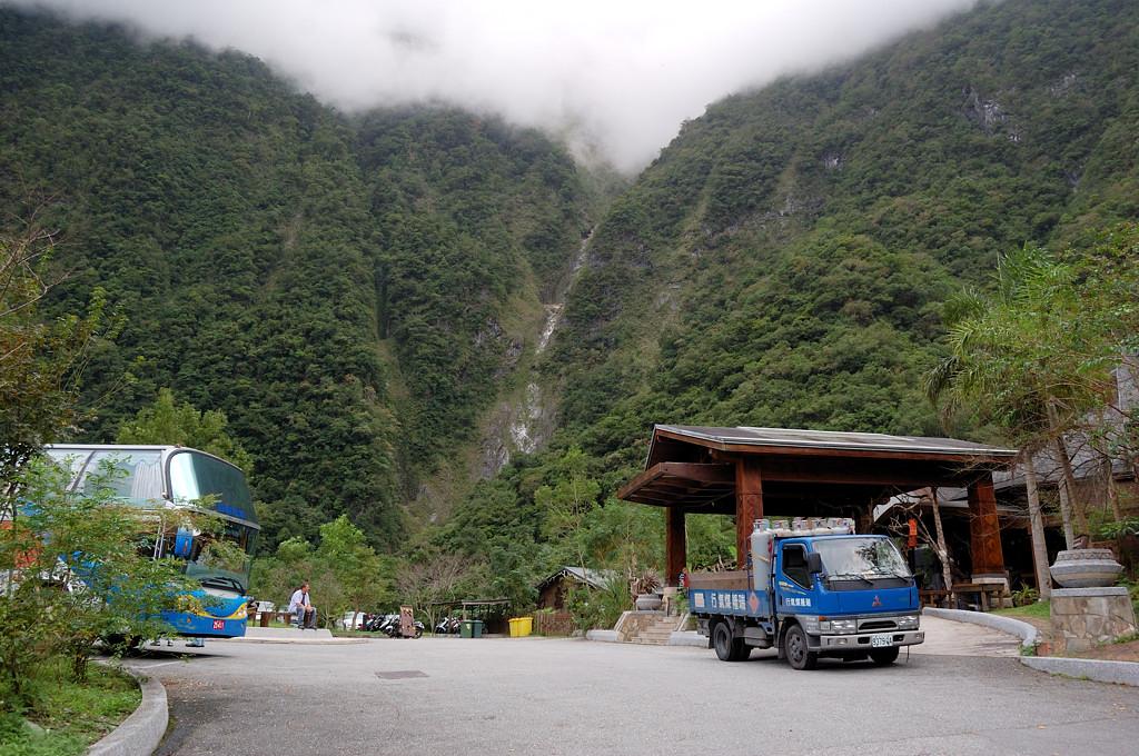 Экскурсия в ущелье Тароко