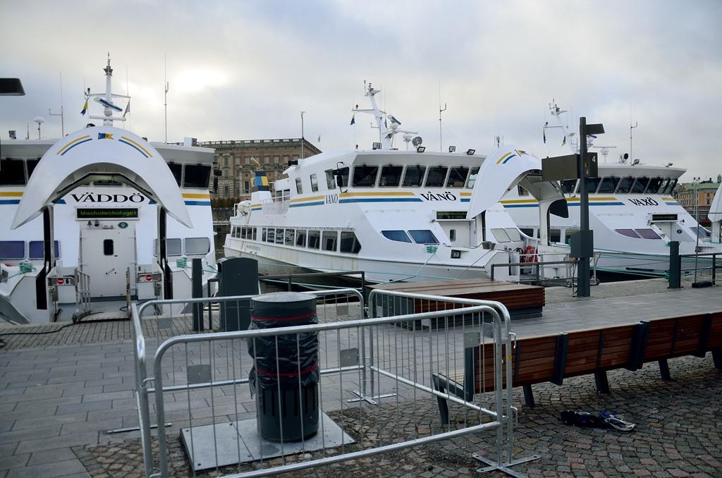 Названия шведских кораблей доставляют. Ну где еще так любят буквы с умляутами?