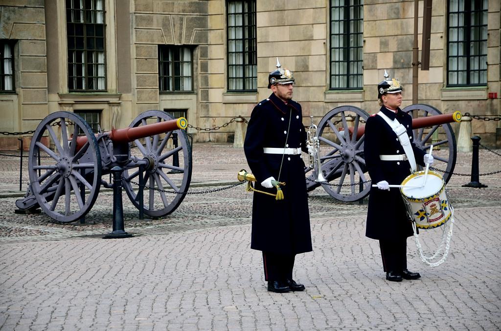 Шведский королевский оркестр