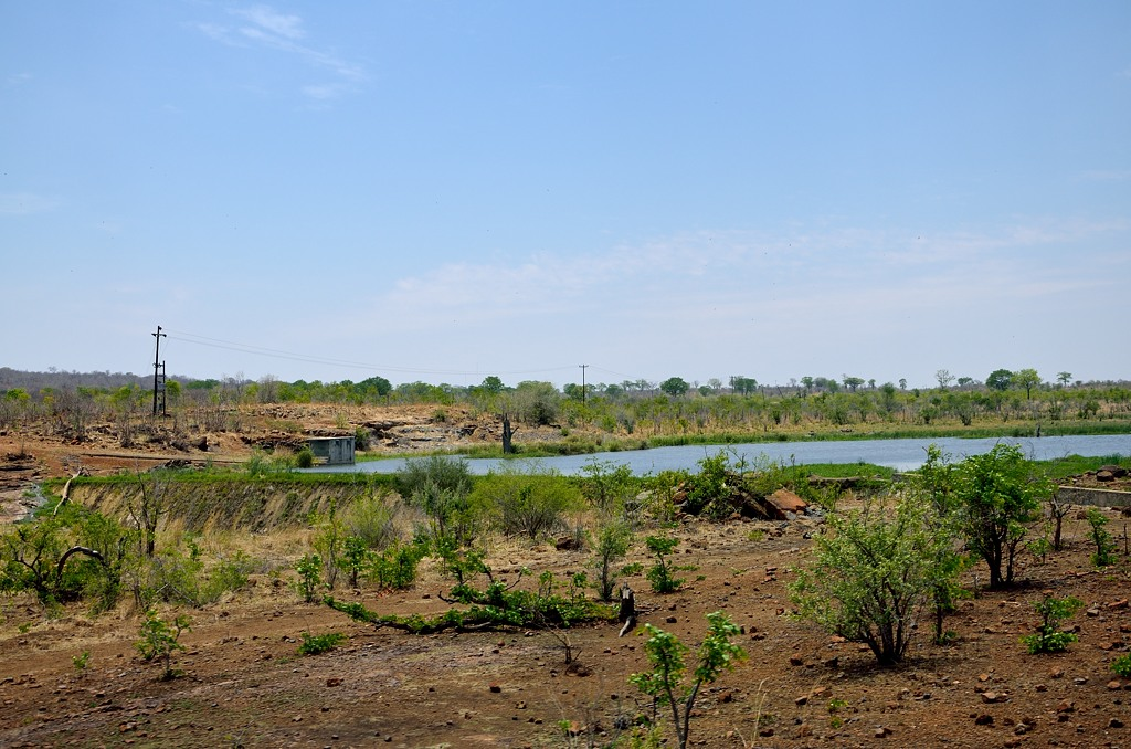 Зимбабвийская природа