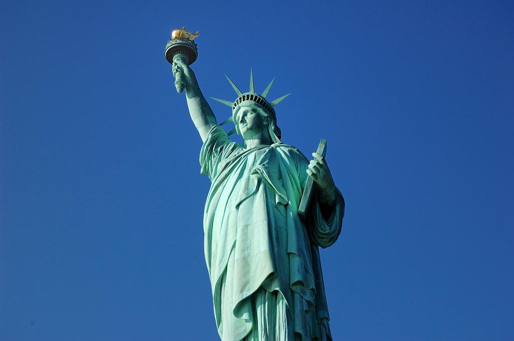 Поездка в америку нью йорк день 1 й