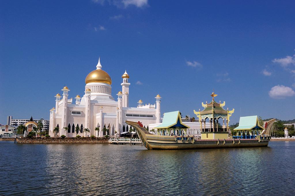 Мечеть Али Сайфуддина