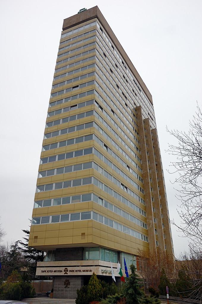 Парк-Отель Москва