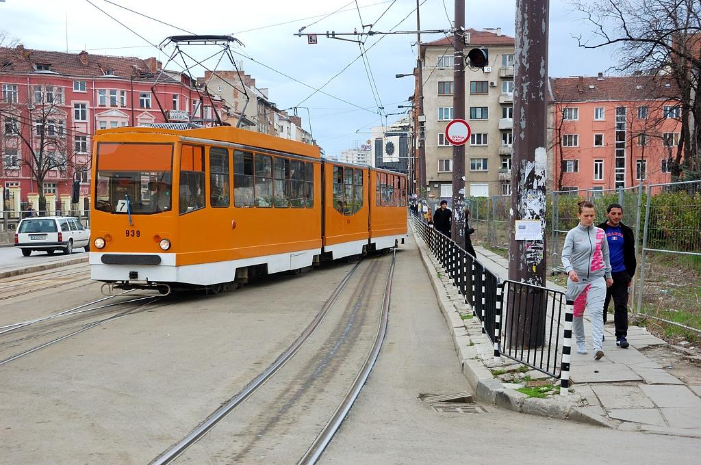 Еще один трамвай