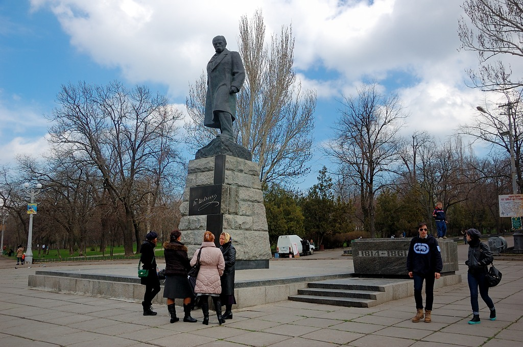 Куда же Украина без Шевченко