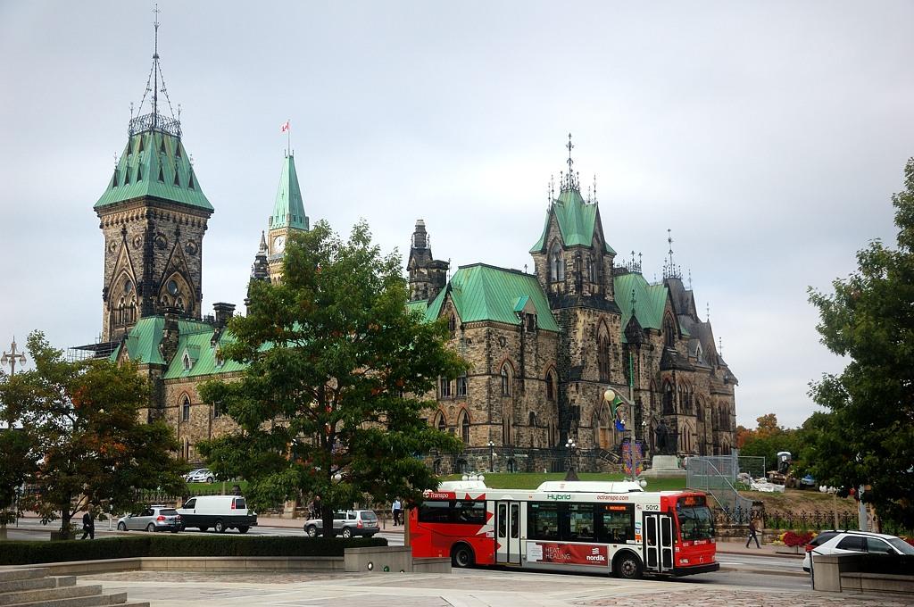 Парламент, восточный блок
