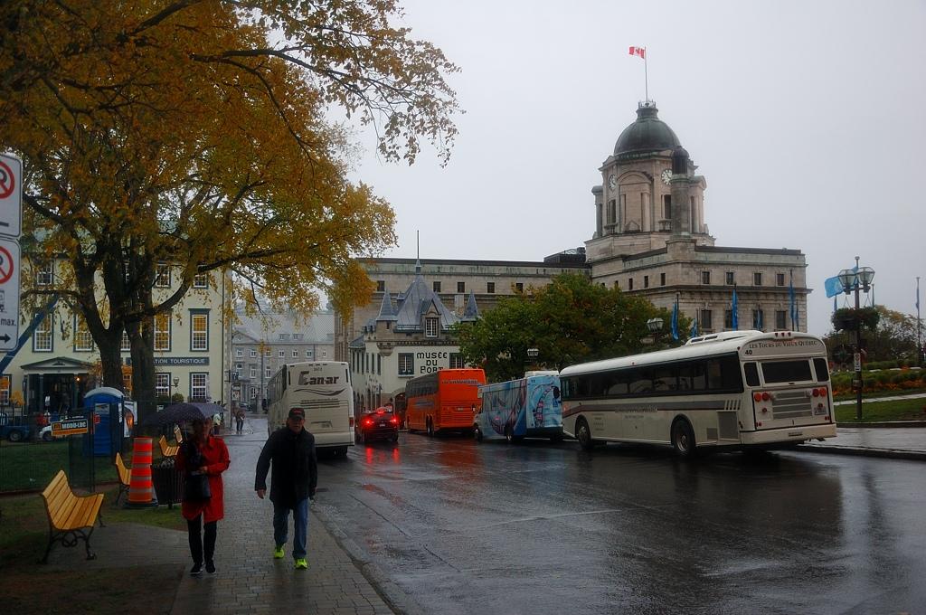 Снова Почта Канады