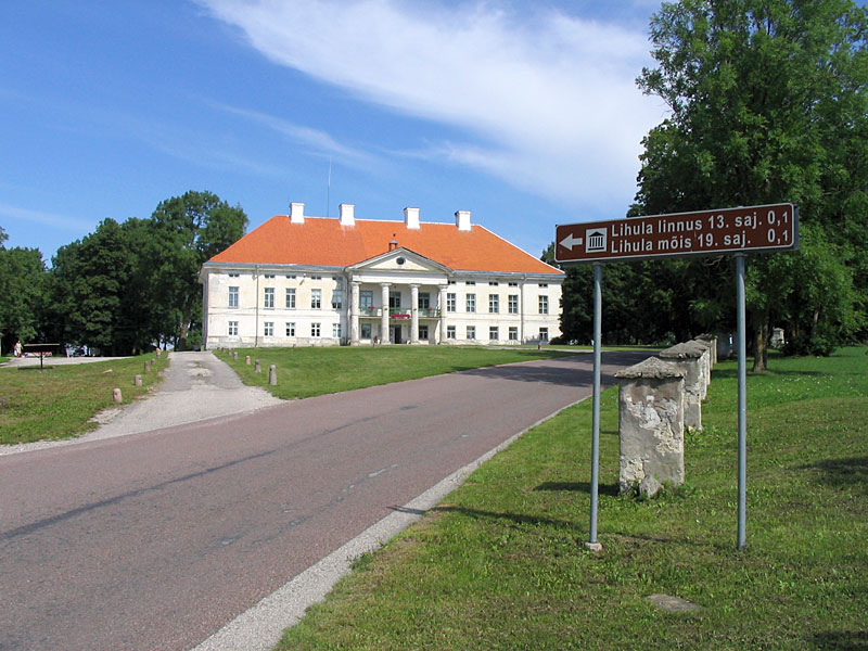 Lihula Manor