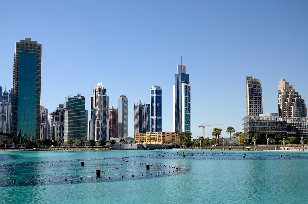 Арабское рождество - в ОАЭ и Оман через Майдан