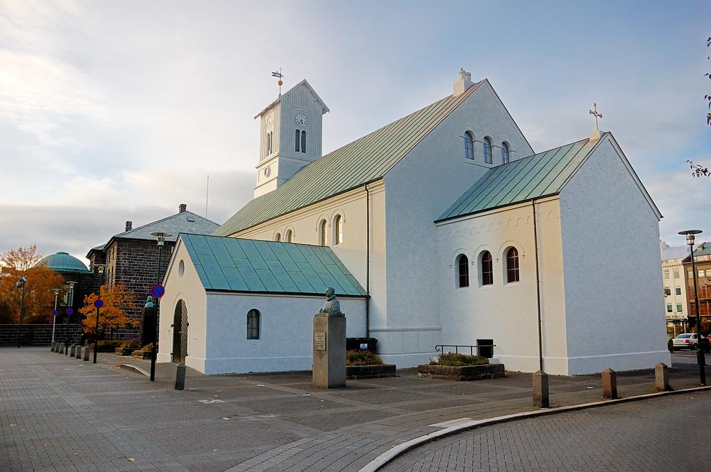 Кафедральный собор Рейкъявика