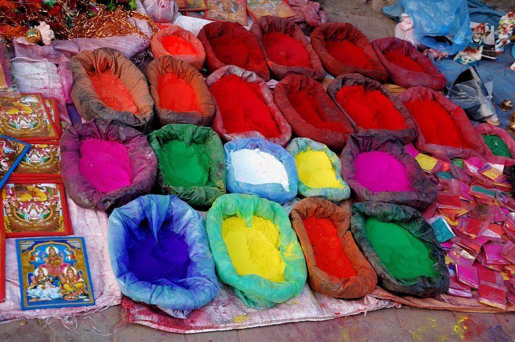 Продажа красок