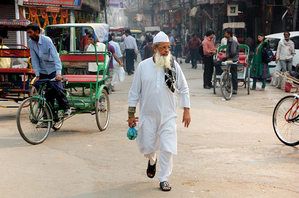 Исламский дед