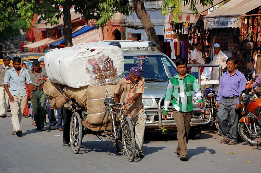 Индийские велосипеды самые мощные в мире