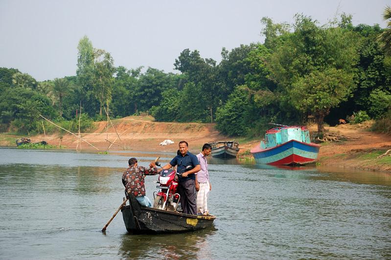 Про Бангладеш с ракетами и