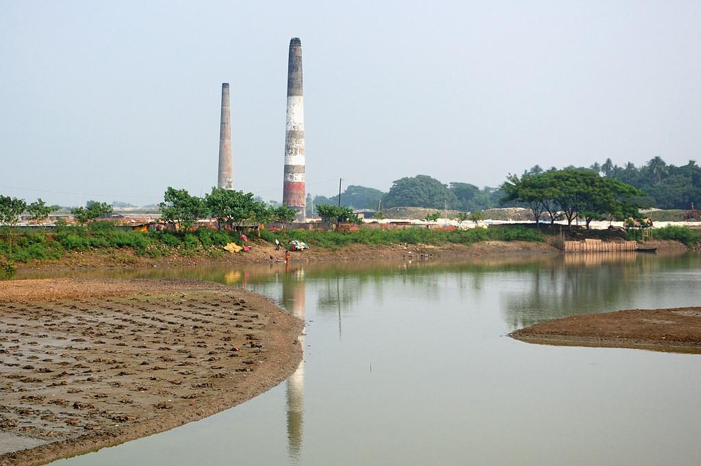 Кирпичные заводы
