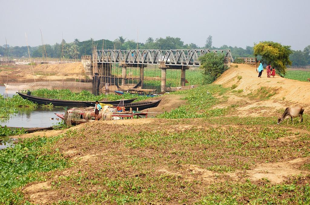 Мост через реку Квай ;)