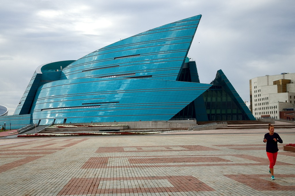 Концертный комплекс