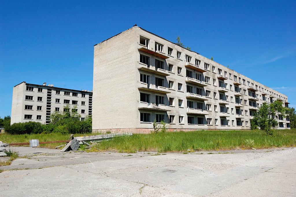 32 Военный Городок В/Ч 61423 Екатеринбург Фото