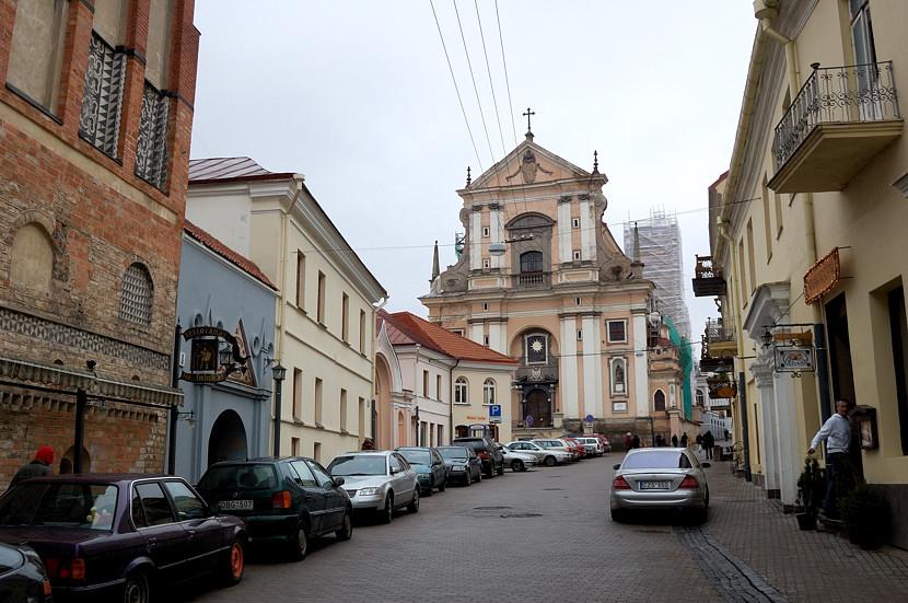 Церковь Св. Терезы
