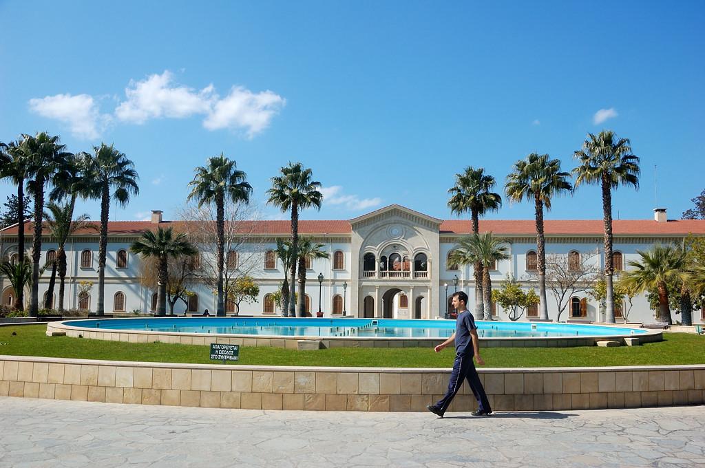 Никосийский филиал монастыря Киккос
