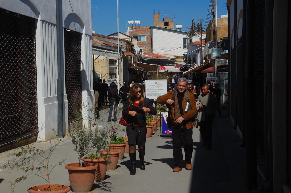 Турецкий КПП