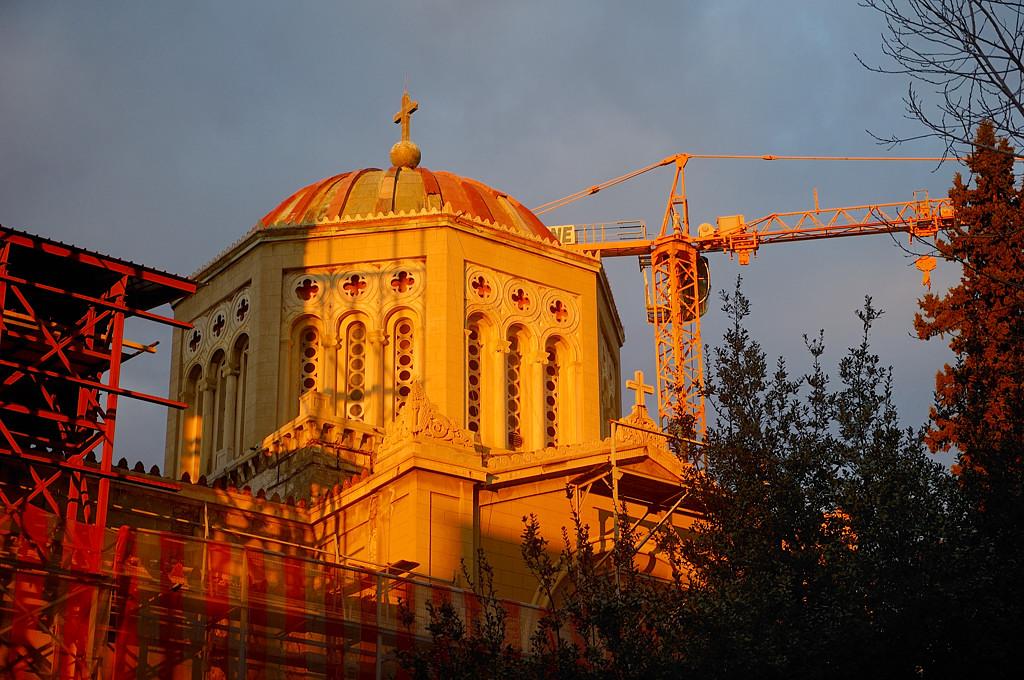 Главный афинский собор