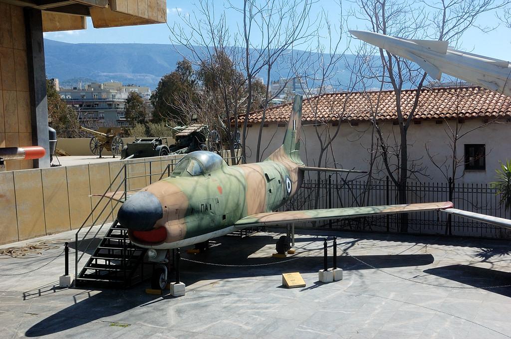 North American F-86? Sabre
