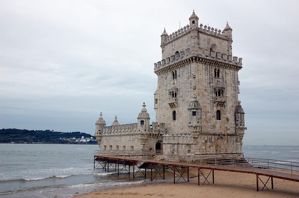 Вифлеемская башня (Торре де Белен)