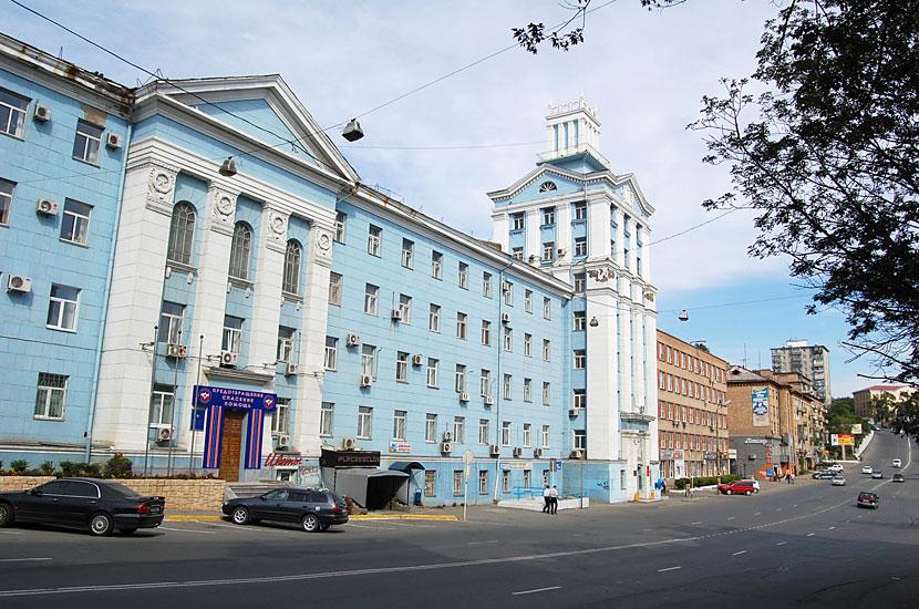 Владивостокская мэрия